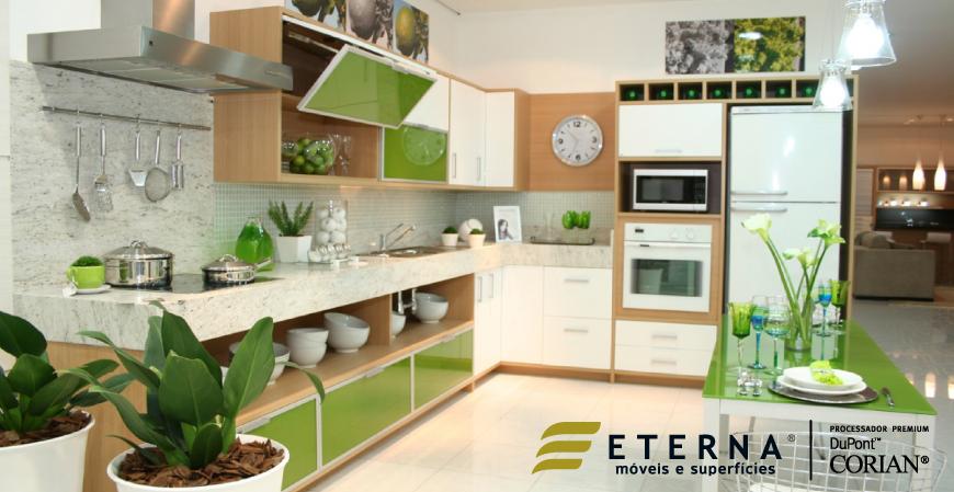 Tendências para decoração de cozinha para 2017